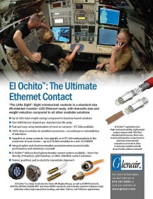 El-ochito-ultimate Ethernet contact