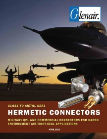 Hermetic connectors
