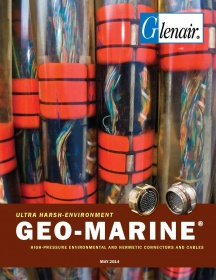 Hermetic conectors ultra harsh-enviroment geo marine, series 22