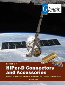 Hiper D connectors and accessories