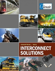 Industrial and rail interconnect solutions