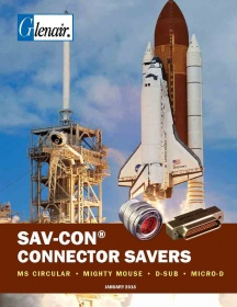 SavCon - connector savers